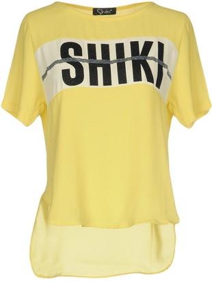 Shiki Blouses - Item 38714493VB