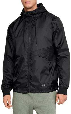 Under Armour Sportstyle Long-Sleeve Windbreaker