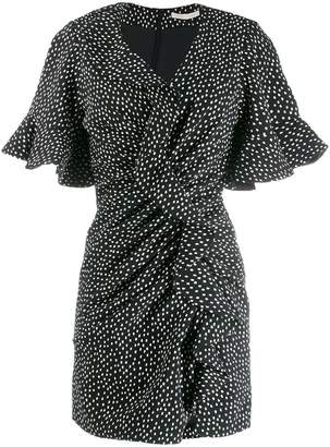 Jonathan Simkhai polka-dot dress