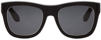 Givenchy Black and White GV7016/N/S Sunglasses