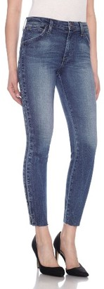 Women's Joe's The Wasteland Ankle Skinny Jeans $198 thestylecure.com