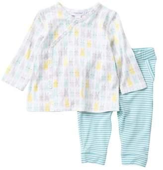 Angel Dear Cotton Tail 2-Piece Set (Baby & Toddler Girls)