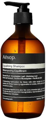 Aesop Equalising Shampoo.