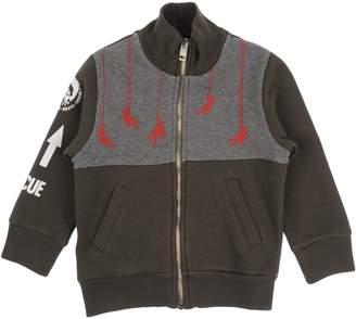Diesel Sweatshirts - Item 12185512KD