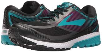 Brooks Ghost 10 GTX Women's Running Shoes