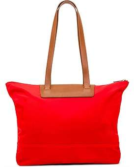 David Jones Ava Nylon Tote