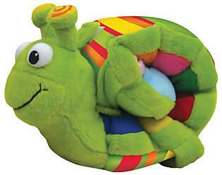 Edushape Melody Snaily Plush Musical Toy