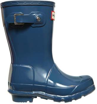 Hunter Rubber Rain Boots