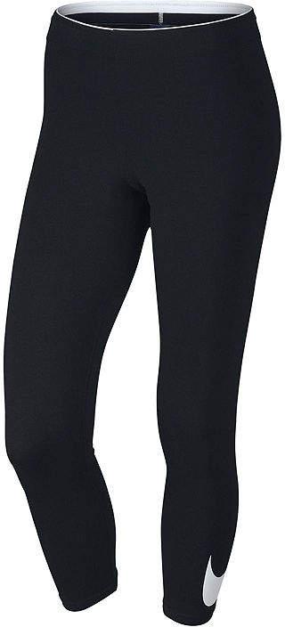 Nike Club Cropped Leggings