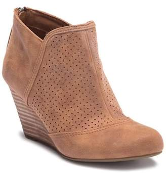 Report Goya Ankle Bootie