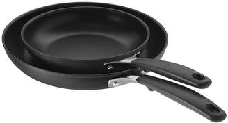 OXO 2-pc. Hard Anodized Fry Pan Set