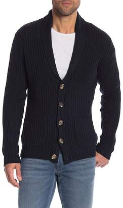Lindbergh Stitch Knit Cardigan