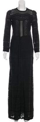 Isabel Marant Lace Maxi Dress w/ Tags