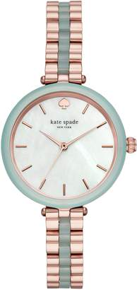 Kate Spade Holland Bracelet Watch, 38mm