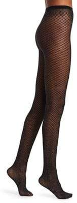 Wolford Night Sparkle Tights