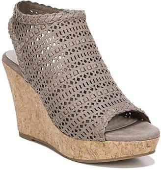 Fergalicious Kealey Wedge Sandal - Women's