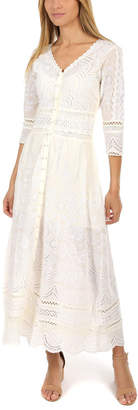 LoveShackFancy Caroline Dress
