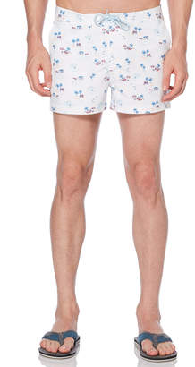 Original Penguin TROPICAL SWIM TRUNK
