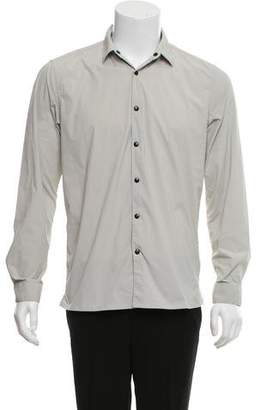 Theory Casual Button-Up Shirt