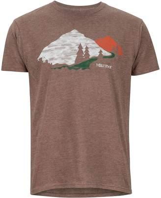 Marmot Tread Lightly T-Shirt - Men's