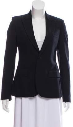 AllSaints Wool Structured Blazer