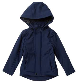 Urban Republic Zip Off Hood Soft Shell Jacket (Toddler, Little Boys, & Big Boys)