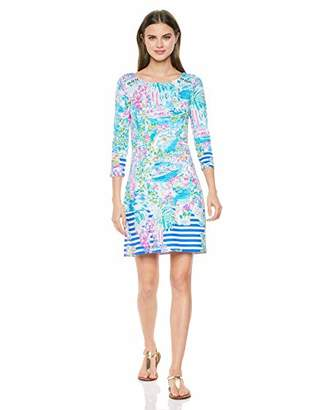 Lilly Pulitzer Women's UPF + Pearson Dress