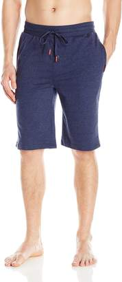 Joe Boxer Men's Sleepwear Jogger Short