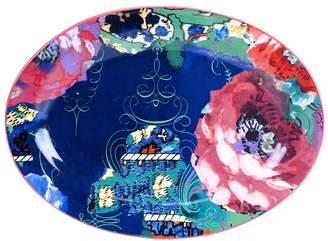 Tracy Porter Reverie Oval Serving Platter