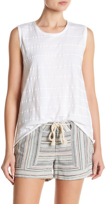 Nation LTD Crescent Heights Tank $78 thestylecure.com