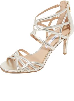Diane von Furstenberg Rao Sandals $298 thestylecure.com
