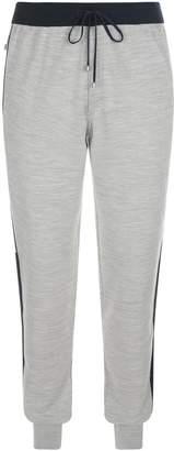 Stefano Ricci Cotton-Silk Slim Fit Sweatpants