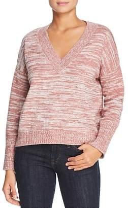 Kenneth Cole Oversized Marled Sweater