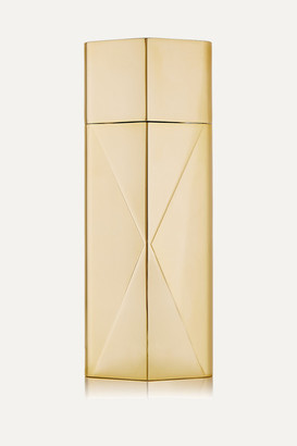 Francis Kurkdjian Globe Trotter Gold Travel Spray Case