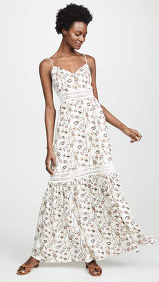 BB Dakota Jack By What Grows Around Dress