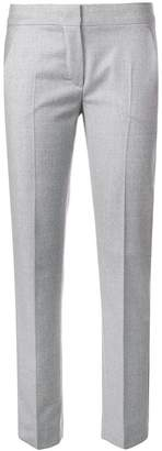 Max Mara tailored straight-leg trousers