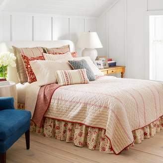 Chaps Home New Canaan Coverlet Set