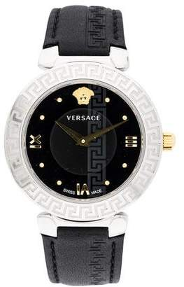 Versace Daphnis Watch