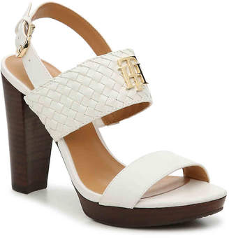 Tommy Hilfiger Evely Platform Sandal - Women's