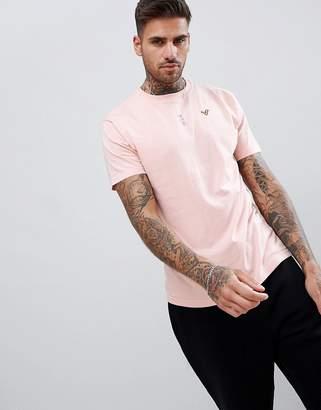 Voi Jeans Swirl Logo T-Shirt