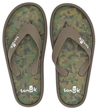 Sanuk Sidewalker