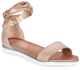 Mjus TITLE-LICIA women's Sandals in Pink
