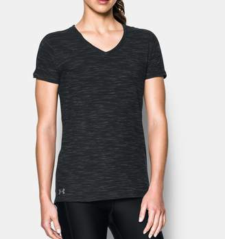 Under Armour Women's UA Stadium Flow T-Shirt