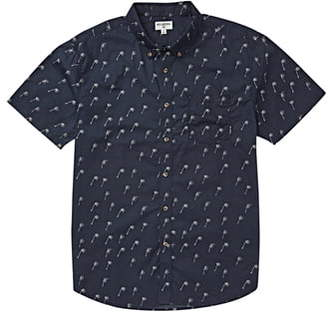 Billabong Sundays Button-Down Shirt