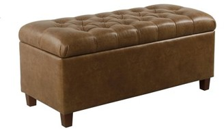 Miraculous End Of Bed Storage Bench Shopstyle Dailytribune Chair Design For Home Dailytribuneorg