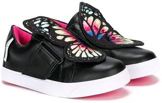 Sophia Webster Mini Bbii sneakers