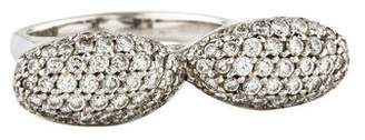 Chimento 18K Diamond Cocktail Ring