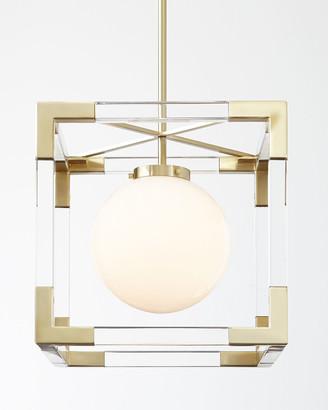 Jonathan Adler Jacques 1-Light Pendant