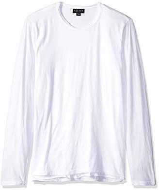Velvet by Graham & Spencer Little Havana Kennith Men Long Sleeve Double Layer Shirt