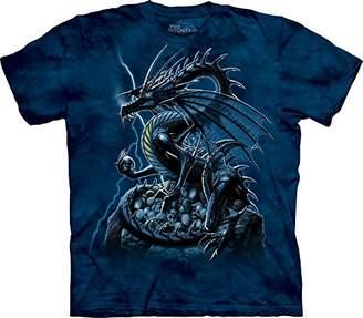 The Mountain Skull Dragon T-Shirt